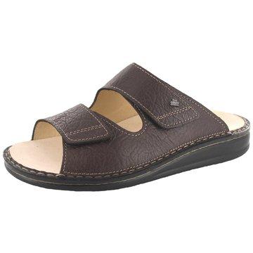 FinnComfort Komfort Schuh01505 Riad braun