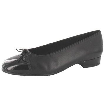 ara Klassischer Ballerina schwarz