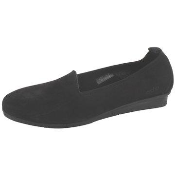 Arche Komfort Slipper schwarz