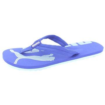 Puma Bade-ZehentrennerEpic Flip V2 blau