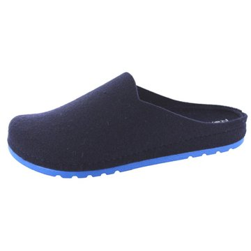 Rohde HausschuhPantoffeln blau