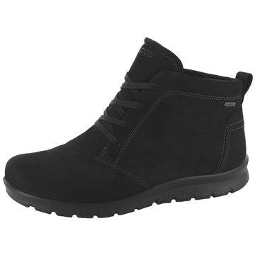 Ecco Komfort StiefeletteBabett Boot schwarz