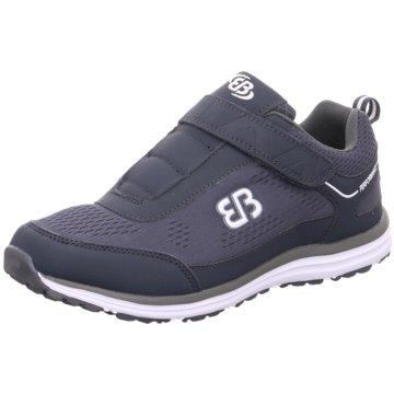 EB Slipper blau