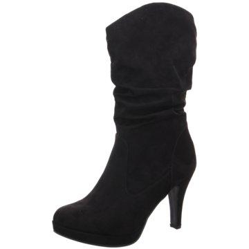 Idana Stiefel schwarz