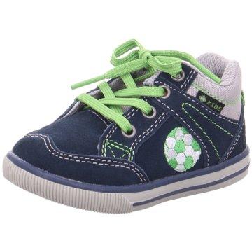 Brütting Sneaker High blau