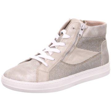 Idana Sneaker High beige