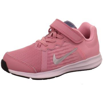 Nike Sportlicher Schnürschuh pink
