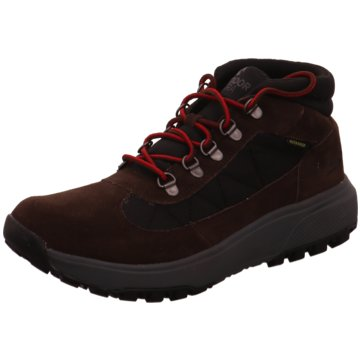 Skechers Stiefel für Herren jetzt im Online Shop kaufen