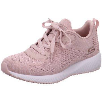 BOBS Sneaker Low rosa