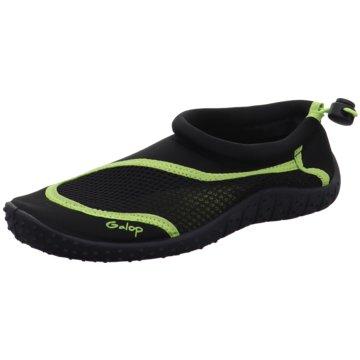Hengst Footwear Wassersportschuh schwarz