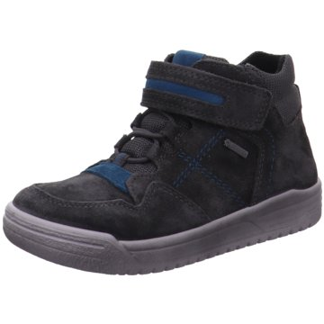 Superfit Sneaker HighEarth grau