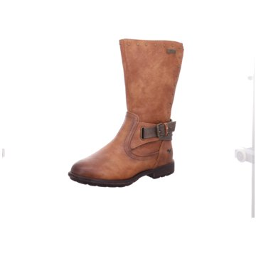 Mustang Hoher Stiefel -