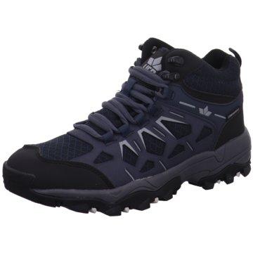 Lico Outdoor Schuh blau