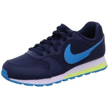 Nike Sneaker LowNike MD Runner 2 - 807316-415 blau