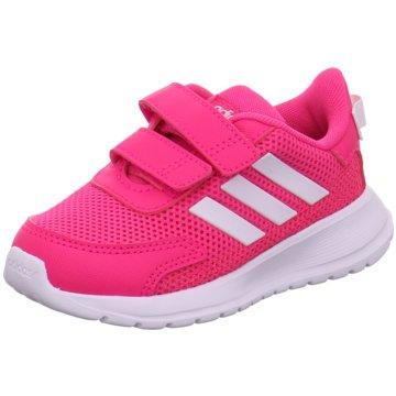 adidas RunningTENSAUR RUN I SCHUH - EG4141 pink