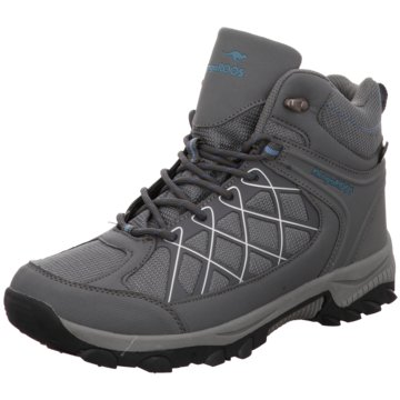 KangaROOS Outdoor Schuh grau