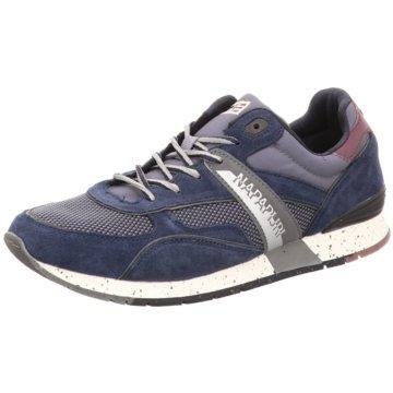 Napapijri Sneaker Low blau