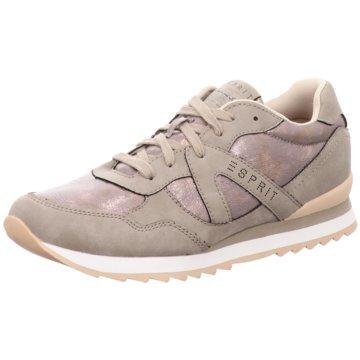 Esprit Sale Damen Sneaker reduziert |