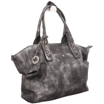 Rieker Shopper grau