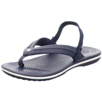 CROCS WassersportschuhCrocb. Strab Flip K blau