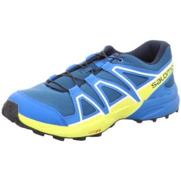 Salomon RunningSPEEDCROSS J - L40654500 blau