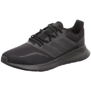 adidas RunningRunfalcon schwarz