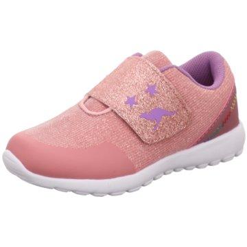 KangaROOS Kleinkinder Mädchen rosa