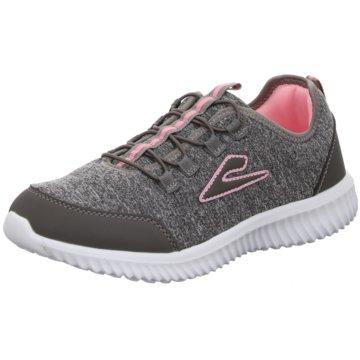 Hengst Footwear Freizeitschuh grau