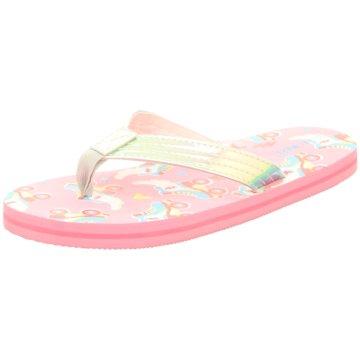 Hengst Footwear Offene Schuhe rosa