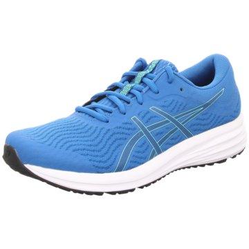 asics RunningPATRIOT  12 - 1011A823-400 blau