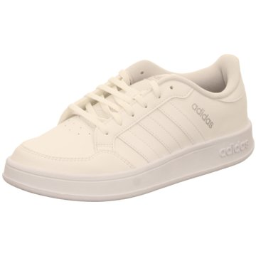 adidas Sneaker Low4062063524035 - FX8725 weiß