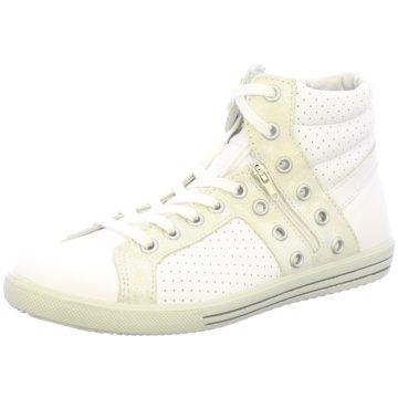 Ricosta Sneaker HighEanna weiß