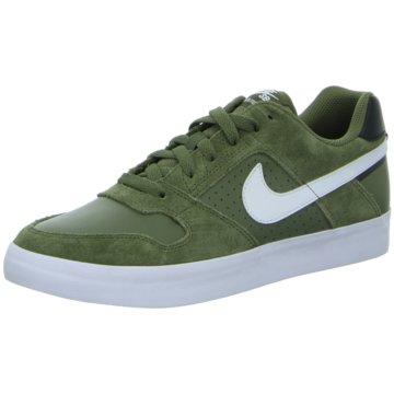 Nike Sneaker LowDelta Force oliv