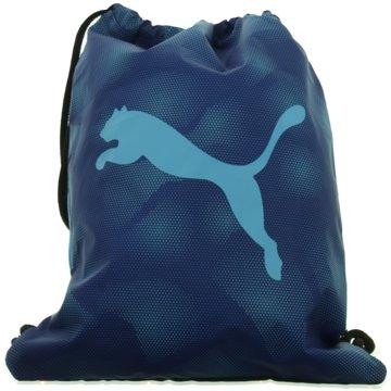 Puma SporttaschenAlpha Gym Sack blau