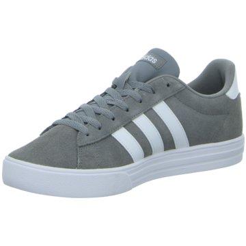 adidas Sneaker LowDaily 2.0 Schuh - DB0156 grau