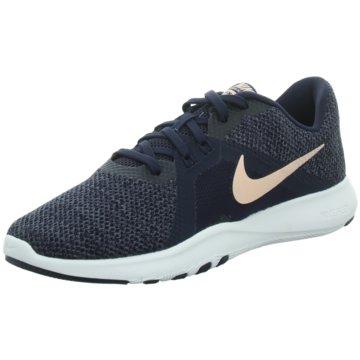 Nike Sneaker LowWMNS Flex Trainer 8 blau