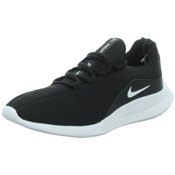 Nike Sneaker LowVIALE - AA2181-002 schwarz