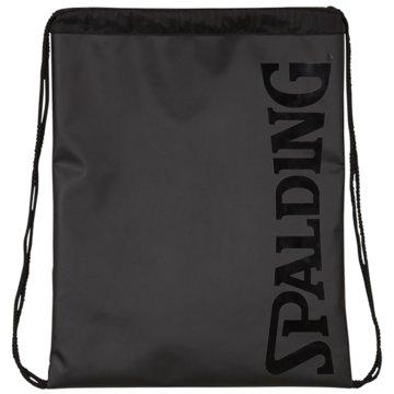 Spalding SporttaschenPREMIUM SPORTS GYM BAG - 3004544 schwarz