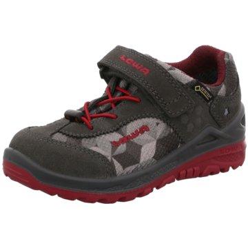 LOWA Wander- & BergschuhSneaker grau