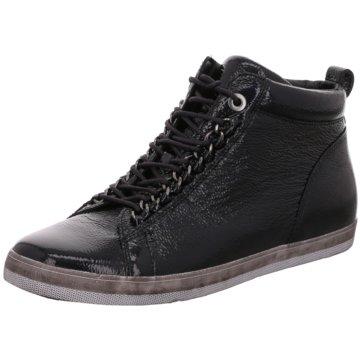 Gabor Komfort StiefeletteSneaker schwarz