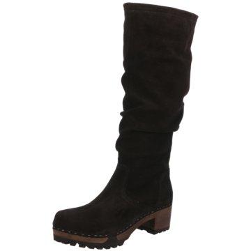 Softclox Komfort Stiefel schwarz