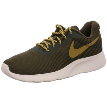 Nike Sneaker LowSneaker grün