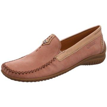 Gabor Komfort SlipperSlipper rosa