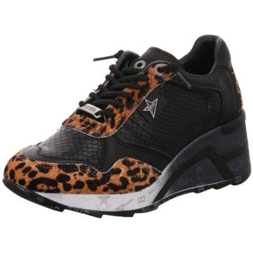 Cetti SneakerSneaker schwarz