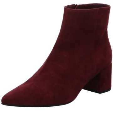 Högl Top Trends StiefelettenAnkle-Bootie rot