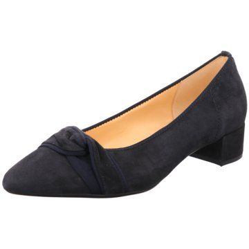 Gabor Flacher Pumps -