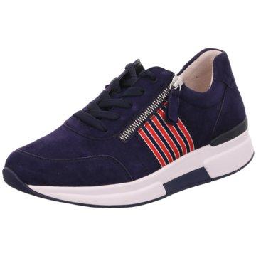 Gabor comfort Sportlicher SchnürschuhSneaker -