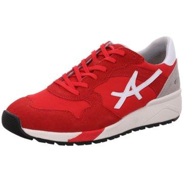 Allrounder Sportlicher SchnürschuhSneaker -