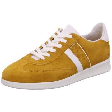 Lloyd Sneaker LowSneaker gelb