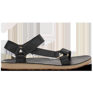 Teva Outdoor SchuhORIGINAL UNIVERSAL LEATHER - 1116696 schwarz